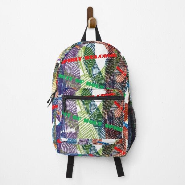 FRUIT OF HOLY SPIRIT  Backpack