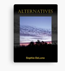 Lienzo Alternatives - eBook cover