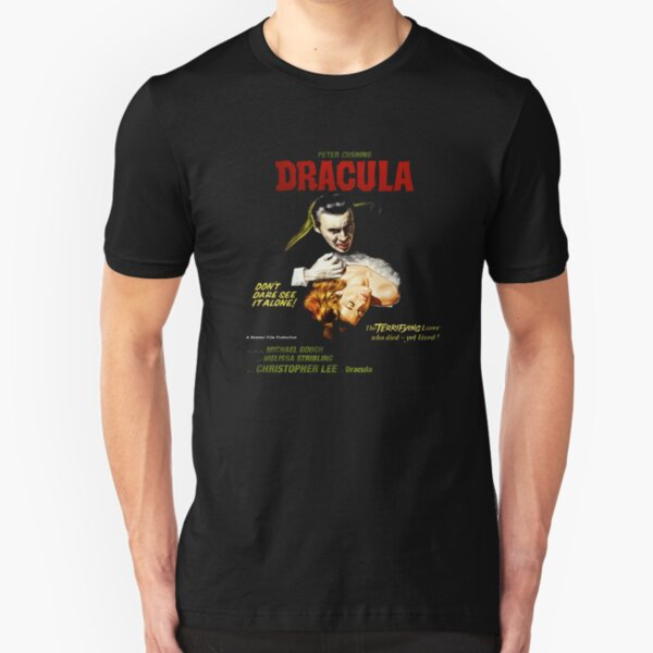 Dracula Slim Fit T-Shirt