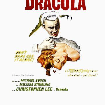 Dracula by Hangagud