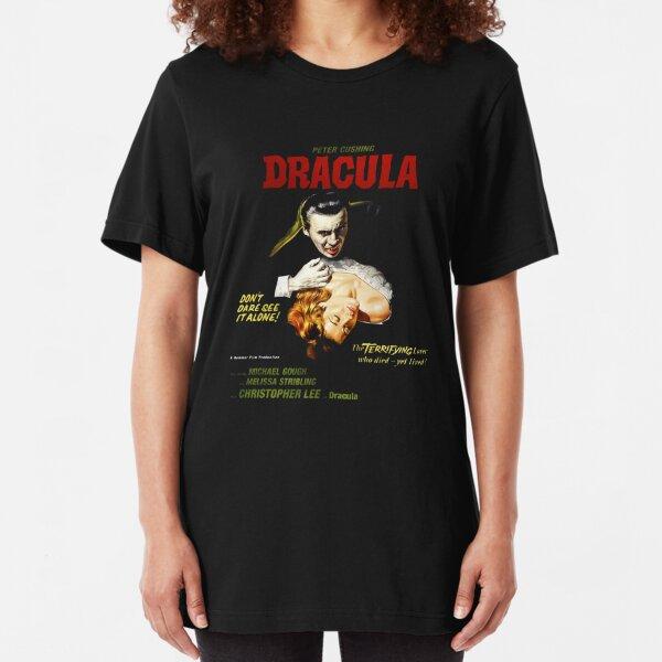 Dracula Slim Fit T-Shirt