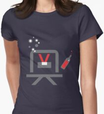 The Drunken Robot T-Shirt