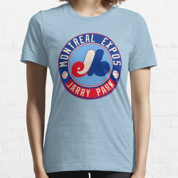 Defunct - Vintage Montreal Expos Essential T-Shirt
