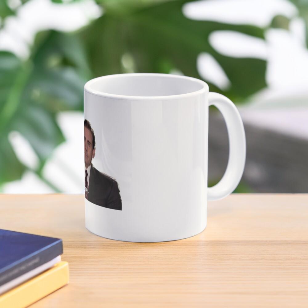Mug «Le bureau»