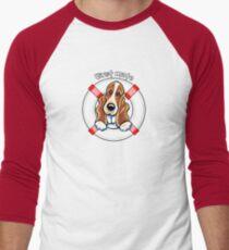 Basset Hound :: First Mate T-Shirt