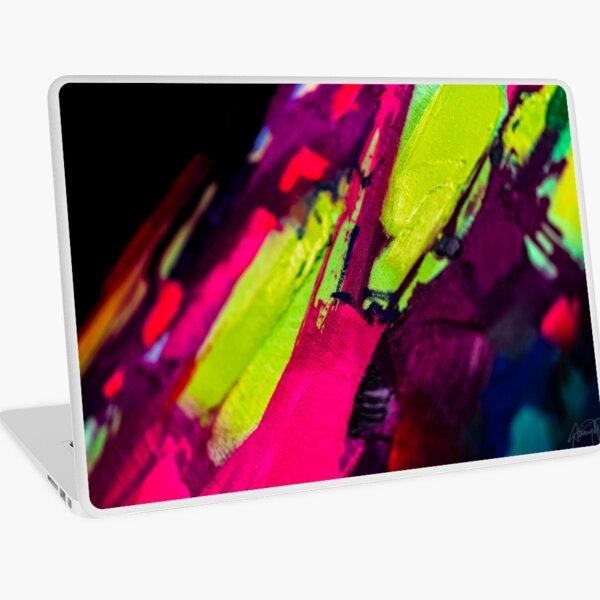 Painting Detail Design 6 Laptop Skin