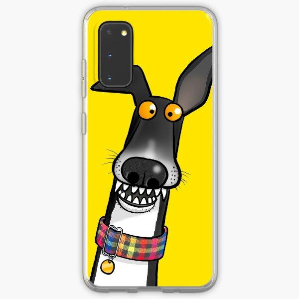 Teefs! Samsung Galaxy Soft Case