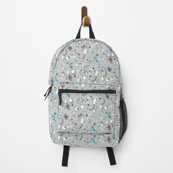 LF '98 in Silver Backpack