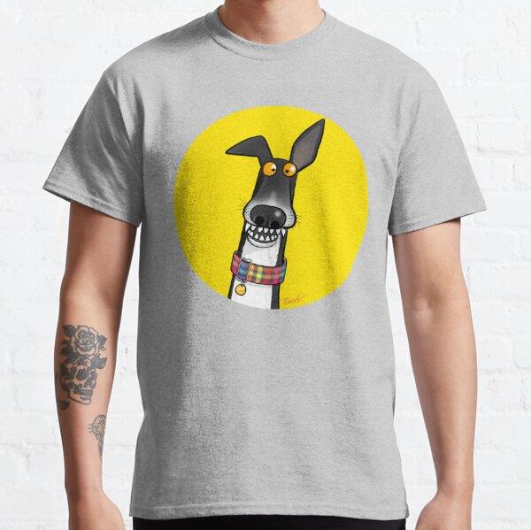 Teefs! Classic T-Shirt