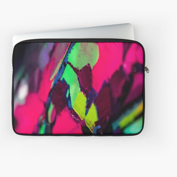 Painting Detail Design 7 Laptop Sleeve