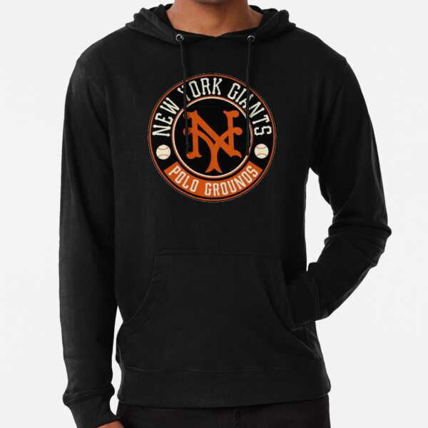 Vintage New York Baseball,  Lightweight Hoodie