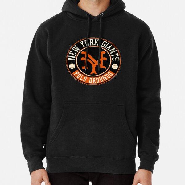 Vintage New York Baseball,  Pullover Hoodie