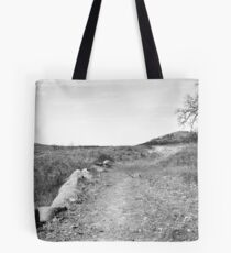 Road to the Mount Tote Bag