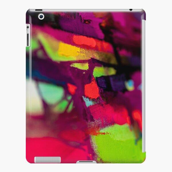 Painting Detial Design 10 iPad Snap Case