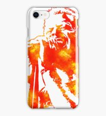 dylan saunders iPhone Case/Skin