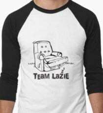 The Recliner Tee Men's Baseball ¾ T-Shirt