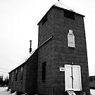 St. Stephen, Kuujjuaq by AndreCosto