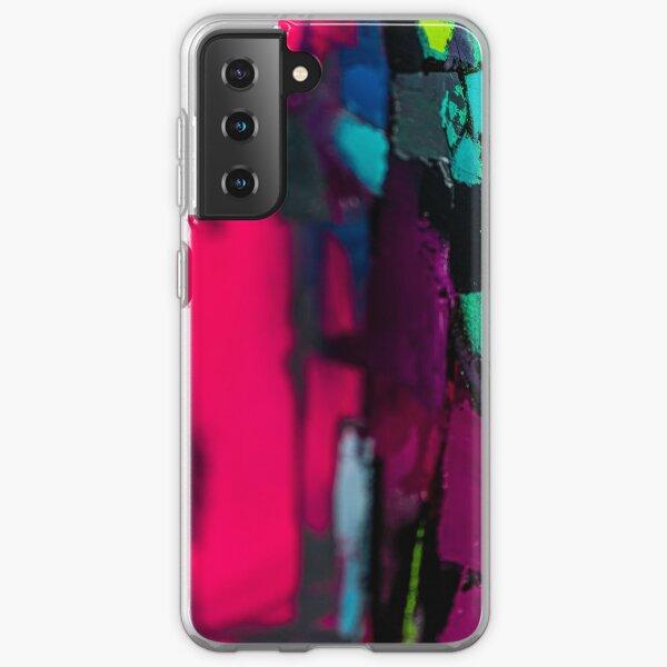 Painting Detail Design 12 Samsung Galaxy Soft Case
