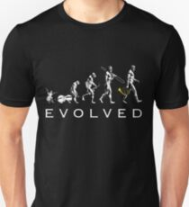 French Horn Evolution T-Shirt