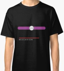 Bessarion station Classic T-Shirt