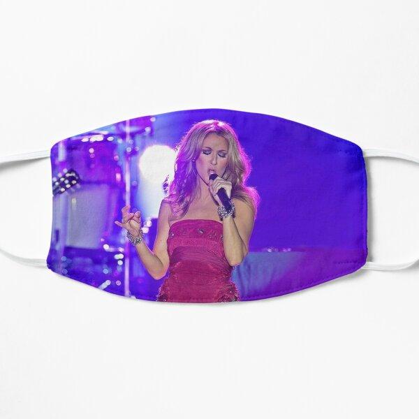 Céline Dion So Beautiful On Performs 2020 Masque sans plis