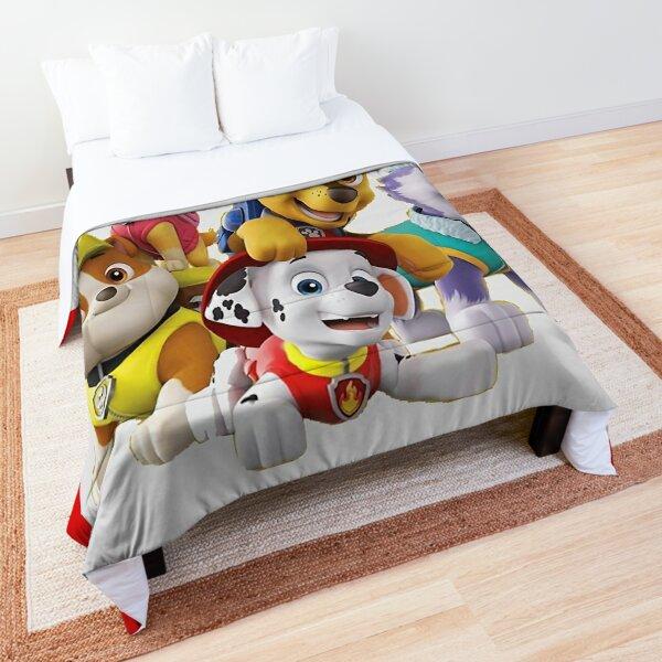 Pow Potral Comforter