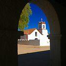 Iglesia de San Pedro de Atacama....CHILE. by cieloverde