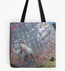 Bubble Wrap! Tote Bag