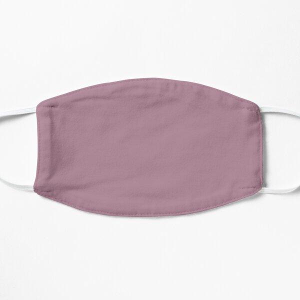 Simple plain purple color background  Flat Mask