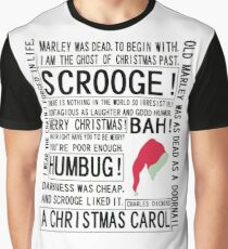 Scrooge Graphic T-Shirt