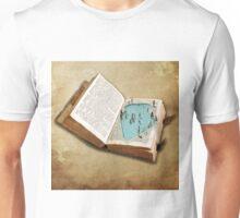 pocket pool Unisex T-Shirt