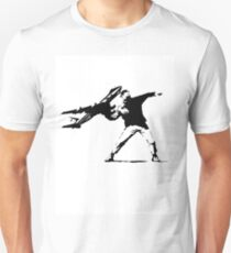 Air Force One Riot Unisex T-Shirt