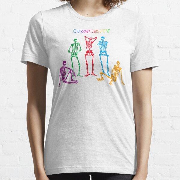 Diversity Essential T-Shirt