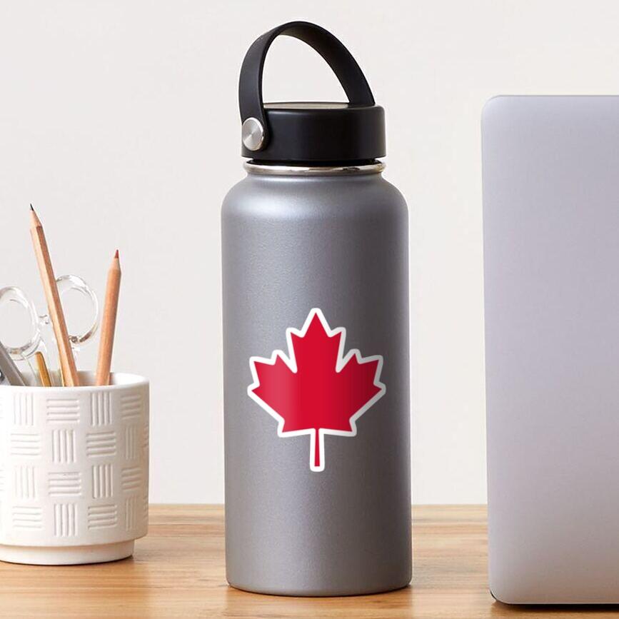 Canada | Maple leaf Sticker