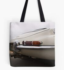N35   E Type Tote Bag