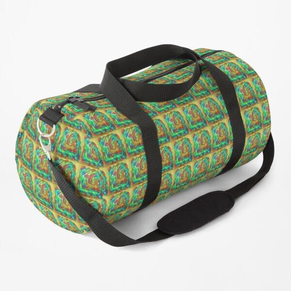 Xiuhcoatl Duffle Bag
