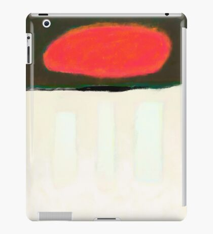 Life is what distracts you iPad Case/Skin
