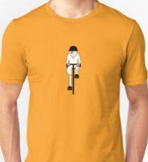 Clockwork Commuter Unisex T-Shirt