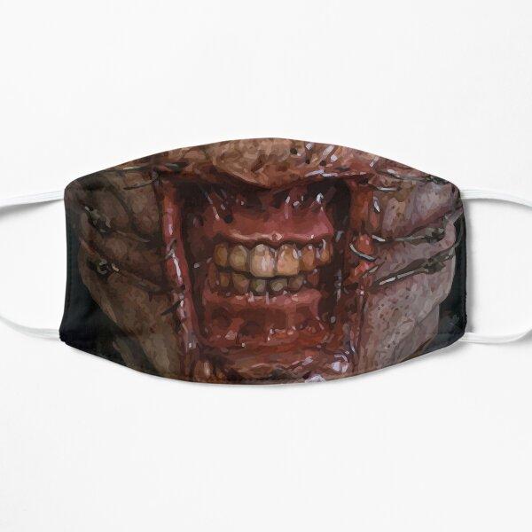 Chatterer Mask