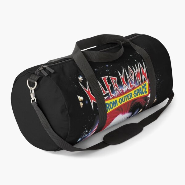 Killer Klowns From Outer Space Duffle Bag