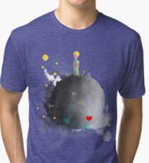The Little Prince Art Print Tri-blend T-Shirt