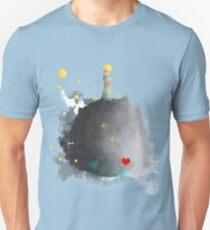The Little Prince Art Print Unisex T-Shirt