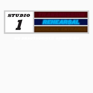 Studio 1 - Rehearsal by TVGC