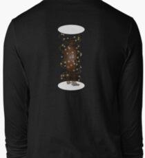 Beaming Long Sleeve T-Shirt