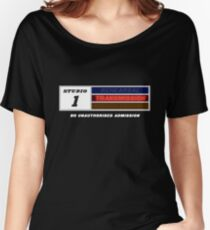 Studio 1 - Transmission Women's Relaxed Fit T-Shirt