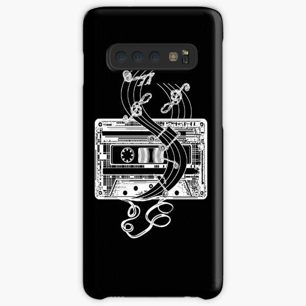 Retro tattoo Samsung Galaxy Snap Case