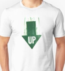 up is down T-Shirt