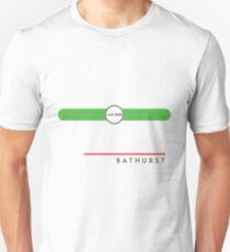 Bathurst station Unisex T-Shirt
