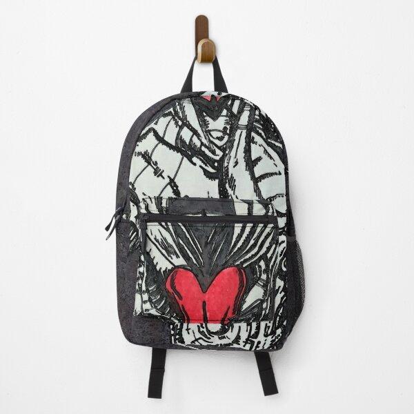 Rebuilt Backpack