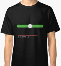 Coxwell station Classic T-Shirt